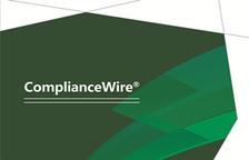 UL ComplianceWire 培训管理系统