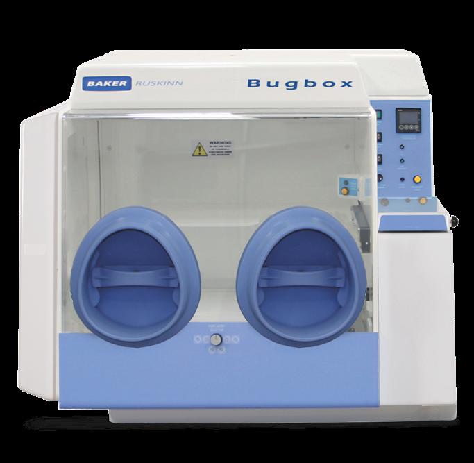 Bugbox厌氧工作站