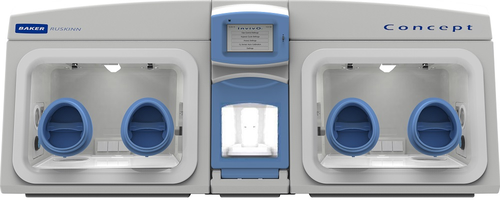 Concept 1000厌氧工作站