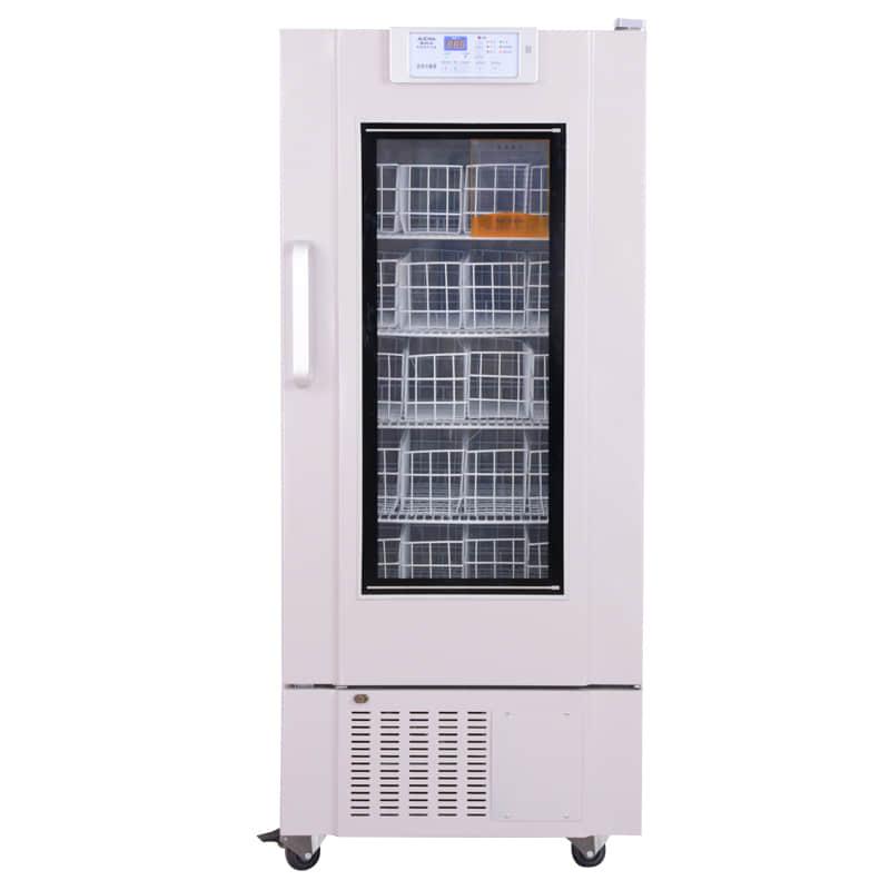 澳柯玛XC-400低温保存箱