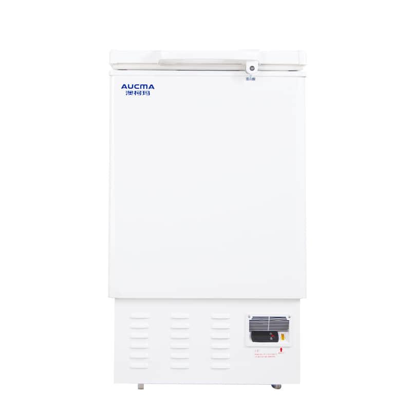澳柯玛DW-40W102 -40度低温柜