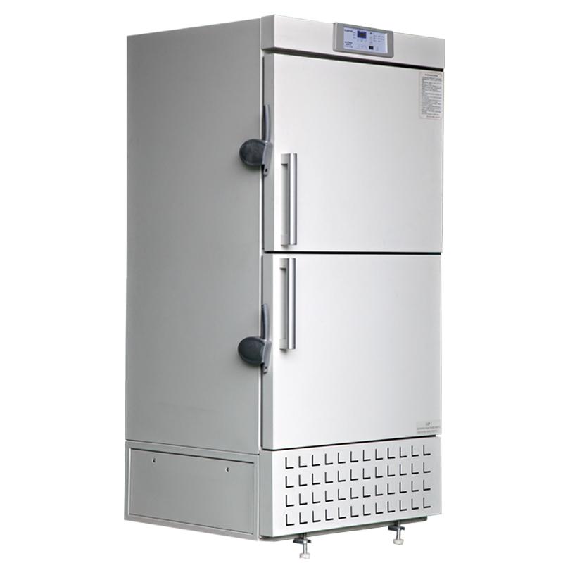 澳柯玛DW-40L525 -40度低温冷柜