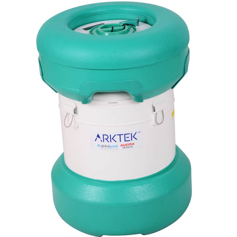 澳柯玛ARKTEK低温保存箱