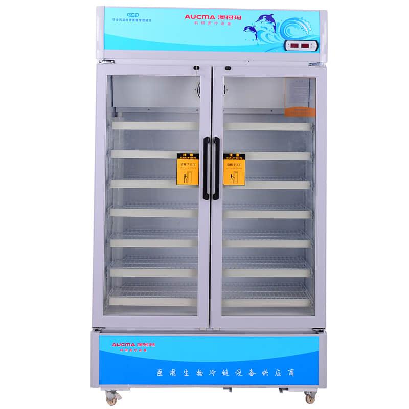 澳柯玛YC-626Q低温保存箱