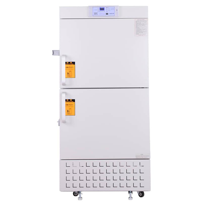 澳柯玛DW-40L525超低温保存箱