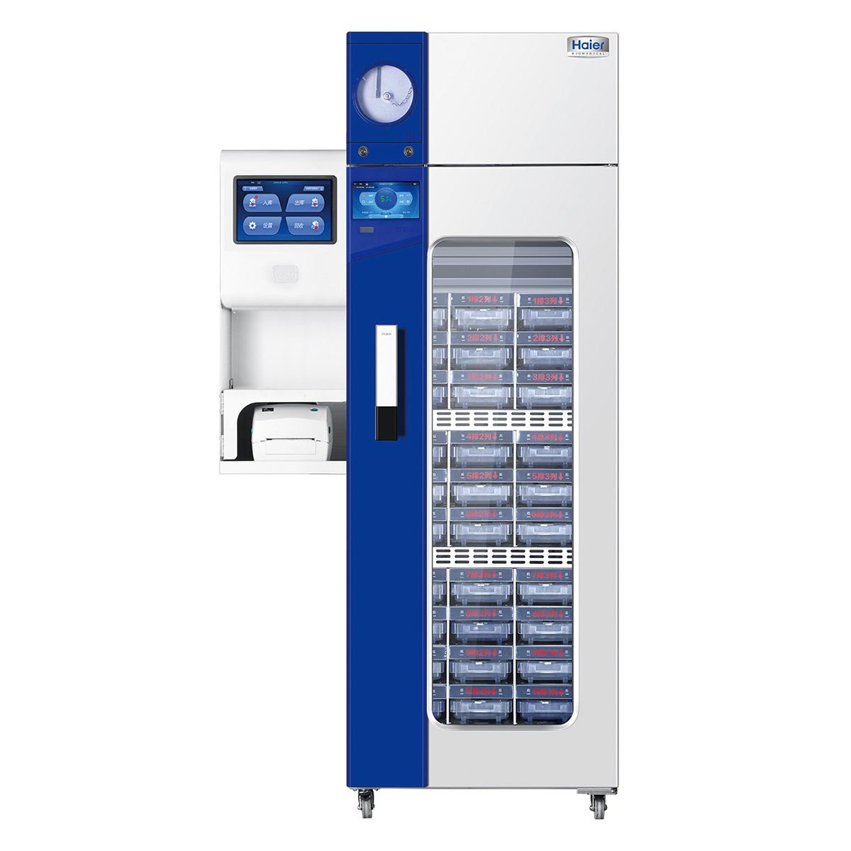 海尔HXC-429R 4℃低温保存箱