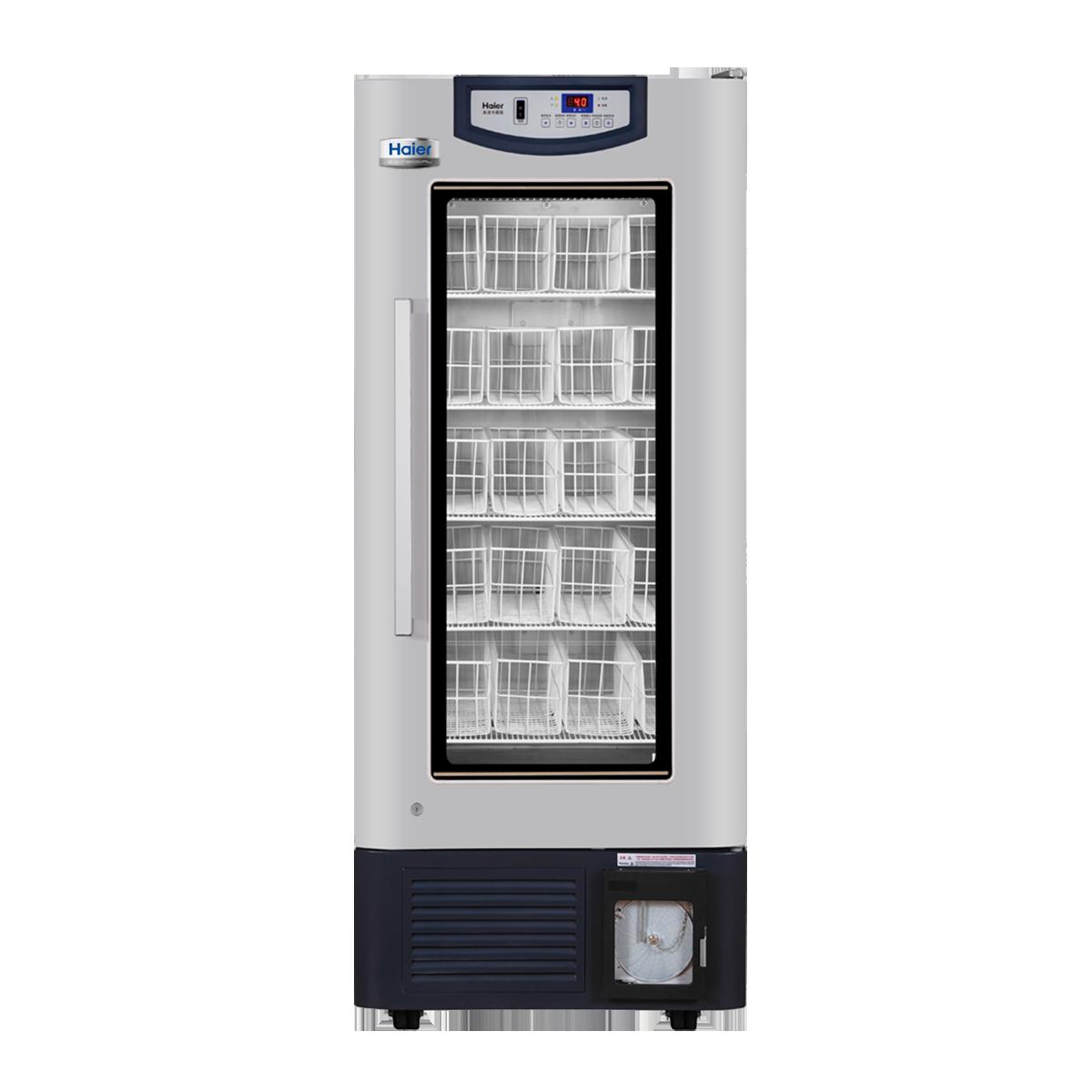 海尔HXC-358 4℃低温保存箱