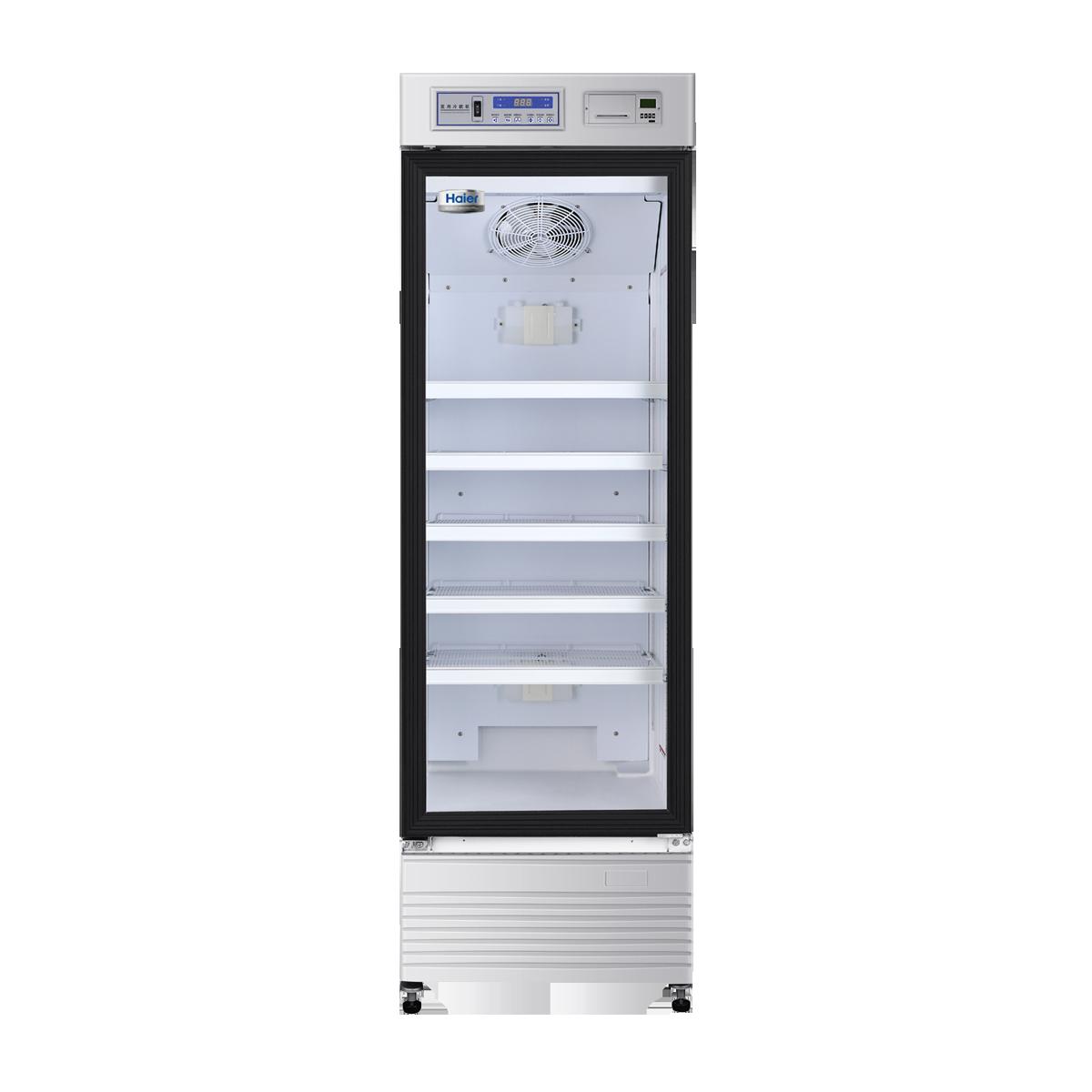 海尔HYC-360 2-8℃低温保存箱
