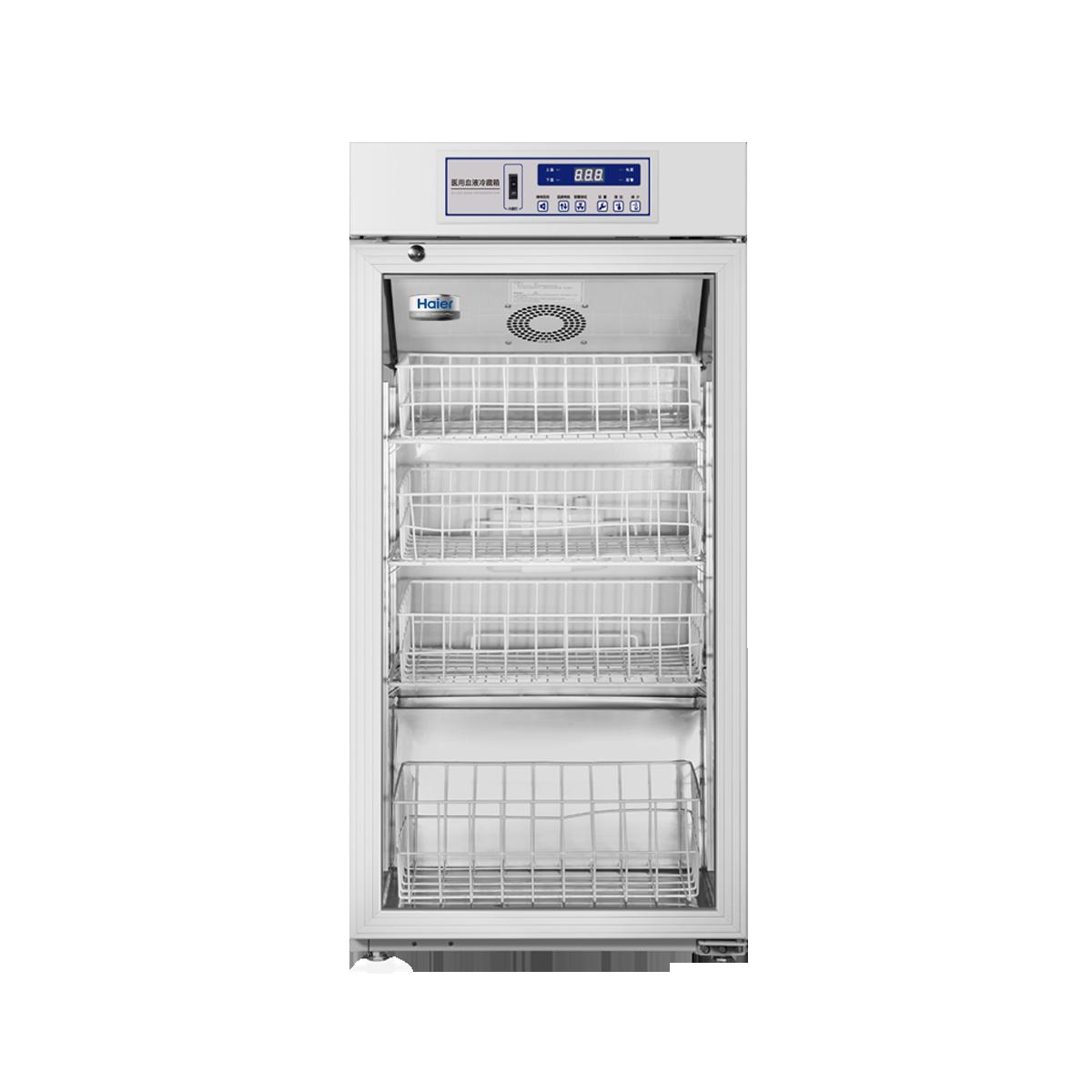 海尔HXC-106 4℃低温保存箱