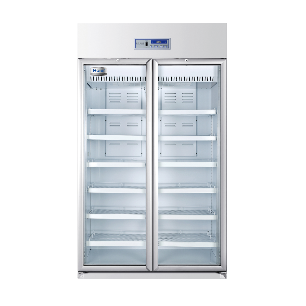 海尔HYC-940 2-8℃低温保存箱