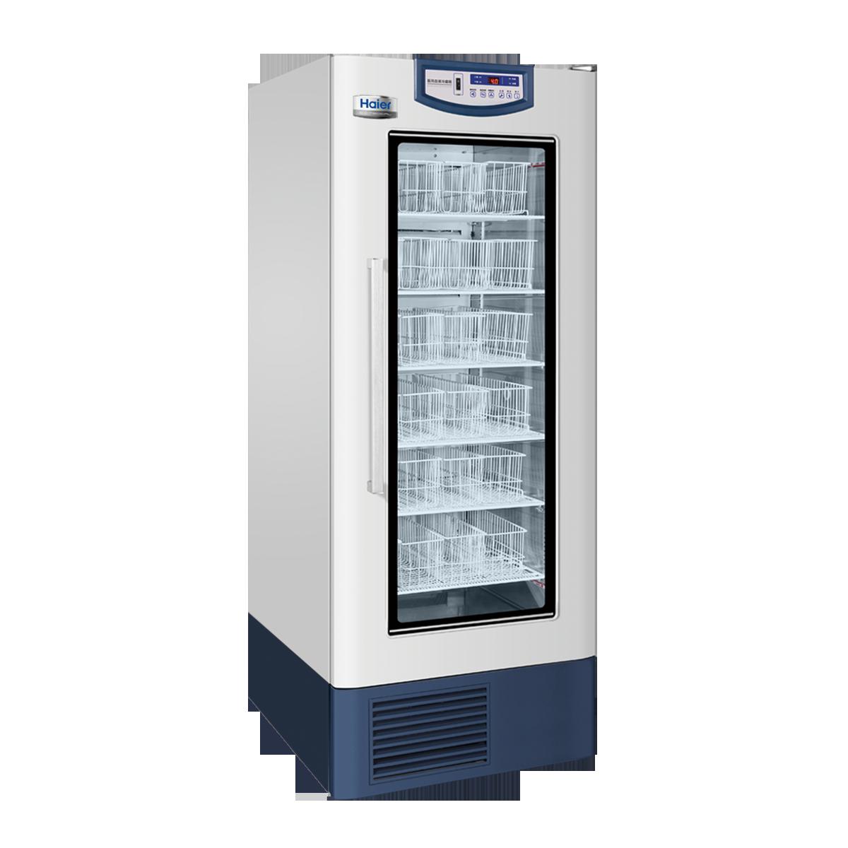 海尔HXC-608 4℃低温保存箱