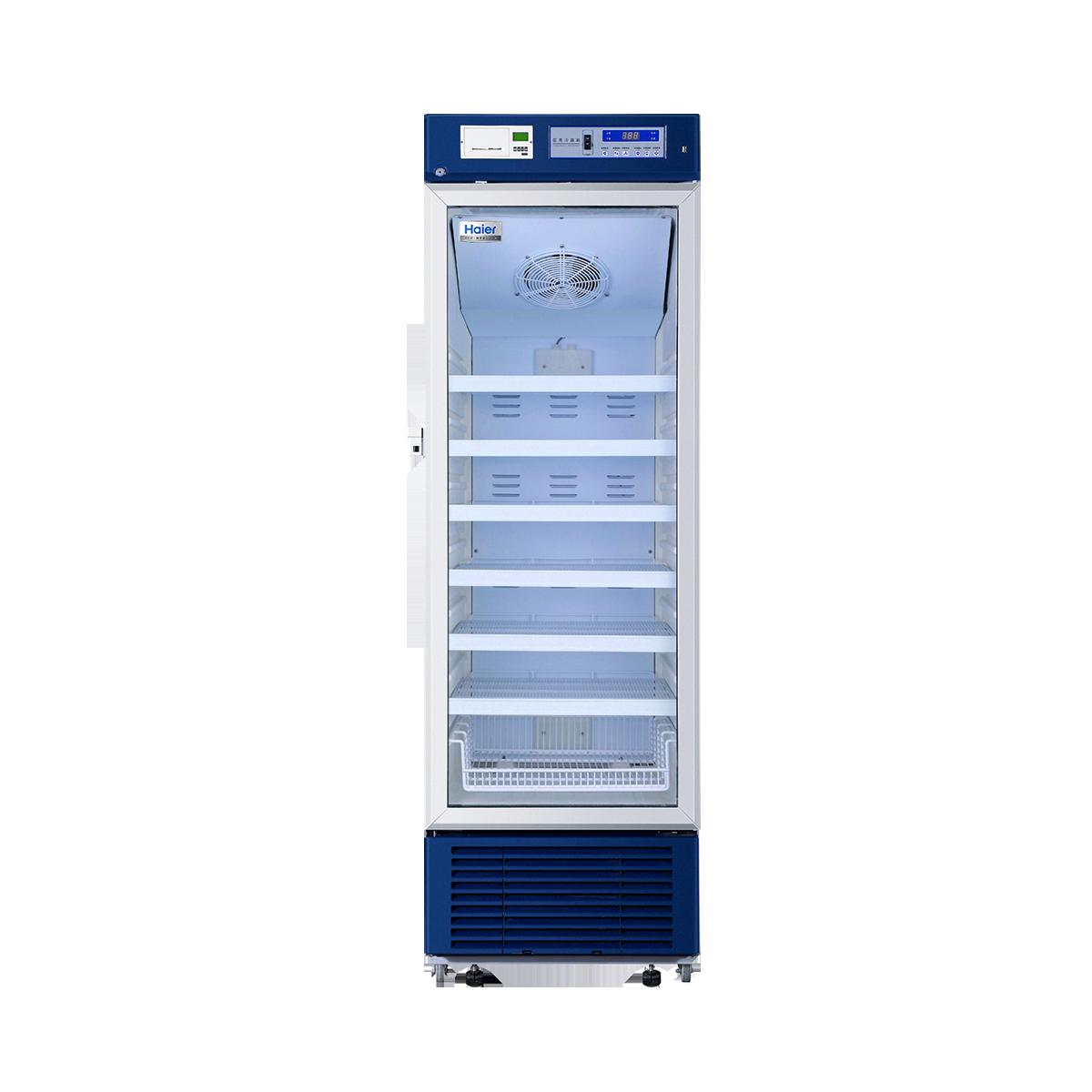 海尔HYC-290 2-8℃低温保存箱
