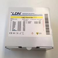 兒茶酚胺(腎上腺索+去甲腎上腺索+多巴胺)快速檢測試劑盒(酶聯免疫法)