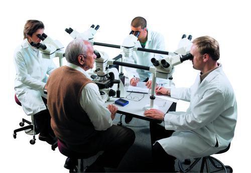 徕卡Multiviews多人共览显微镜