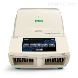 BIORAD/伯乐—CFX384 Touch 荧光定量PCR仪CFX384 性能现货