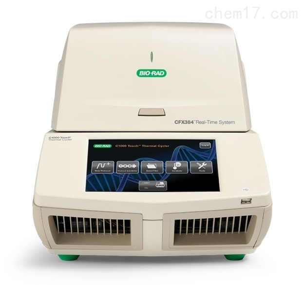 伯乐bio-rad CFX96伯乐bio-rad实时定量PCR仪现货价格