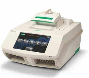 伯乐Bio-Rad梯度PCR仪C1000 Touch(双48孔/96孔)现货代理