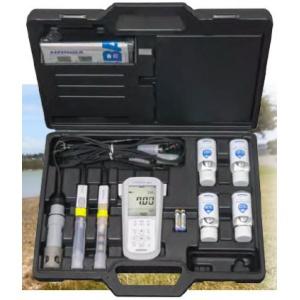 PH120便携式pH测量仪套装