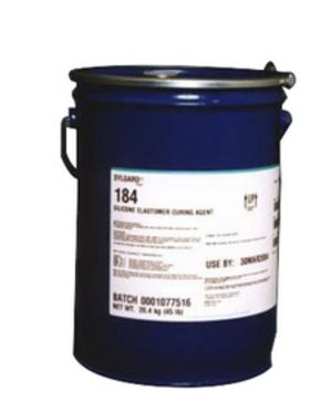 Silicone Elastomer Curing Agent 有机硅弹性体固化剂