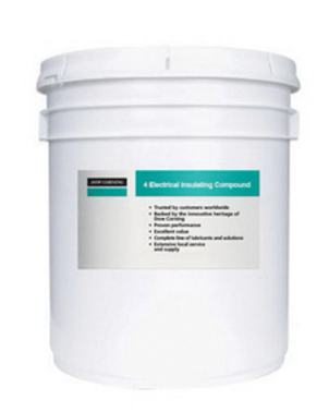 Electrical Insulating Compound 电绝缘化合物