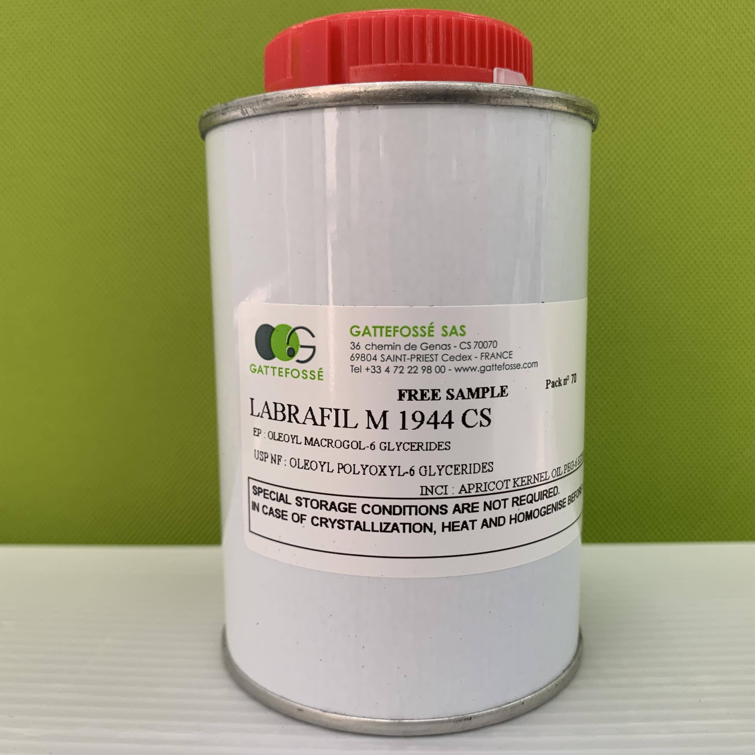 LABRAFIL® M 1944 CS 油酸聚乙二醇甘油酯