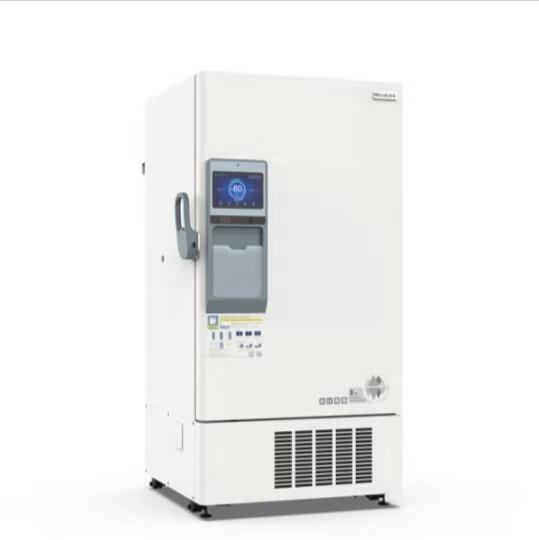 -86℃菱云双芯三代超低温冰箱DW-HL680