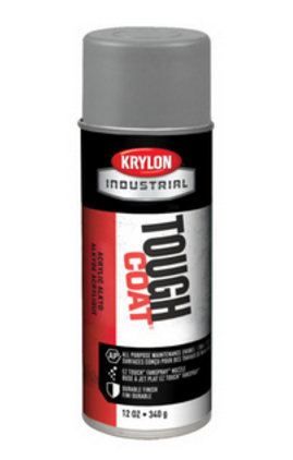 Rust Preventative Acrylic Alkyd Enamel Paint 防锈丙烯酸醇酸树脂搪瓷涂料