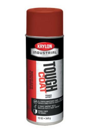 Sandable Acrylic Alkyd Enamel Primer 可打磨的丙烯酸醇酸树脂搪瓷底漆