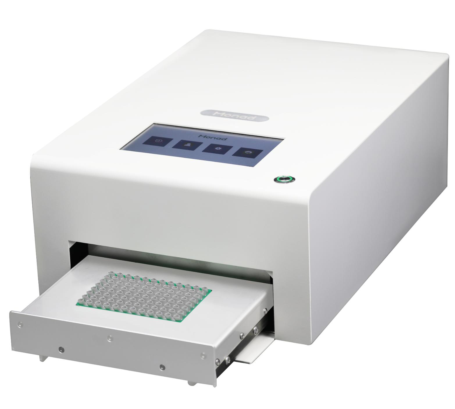 Tarzan 96 PCR仪