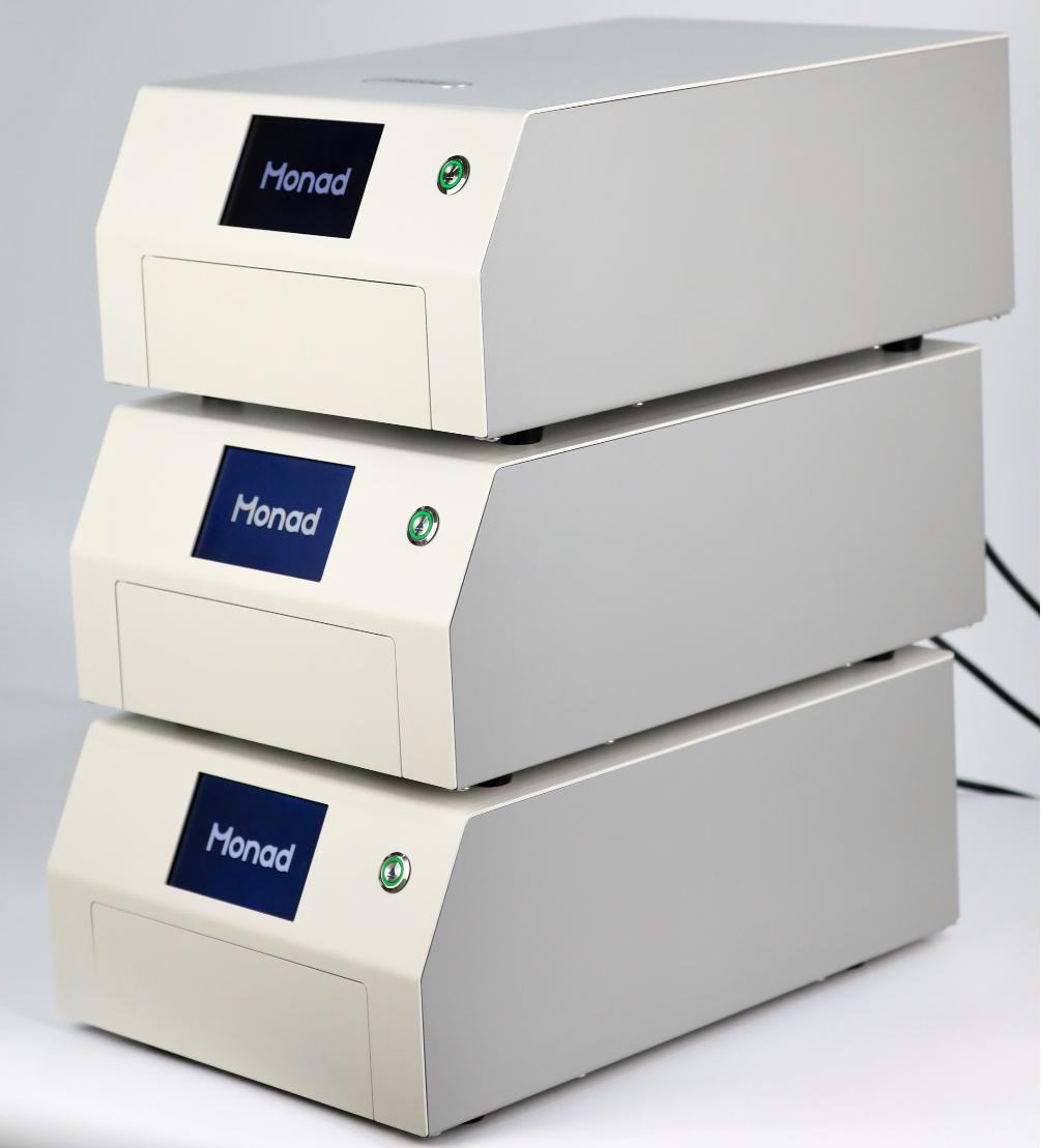 Arhat 96 PCR仪