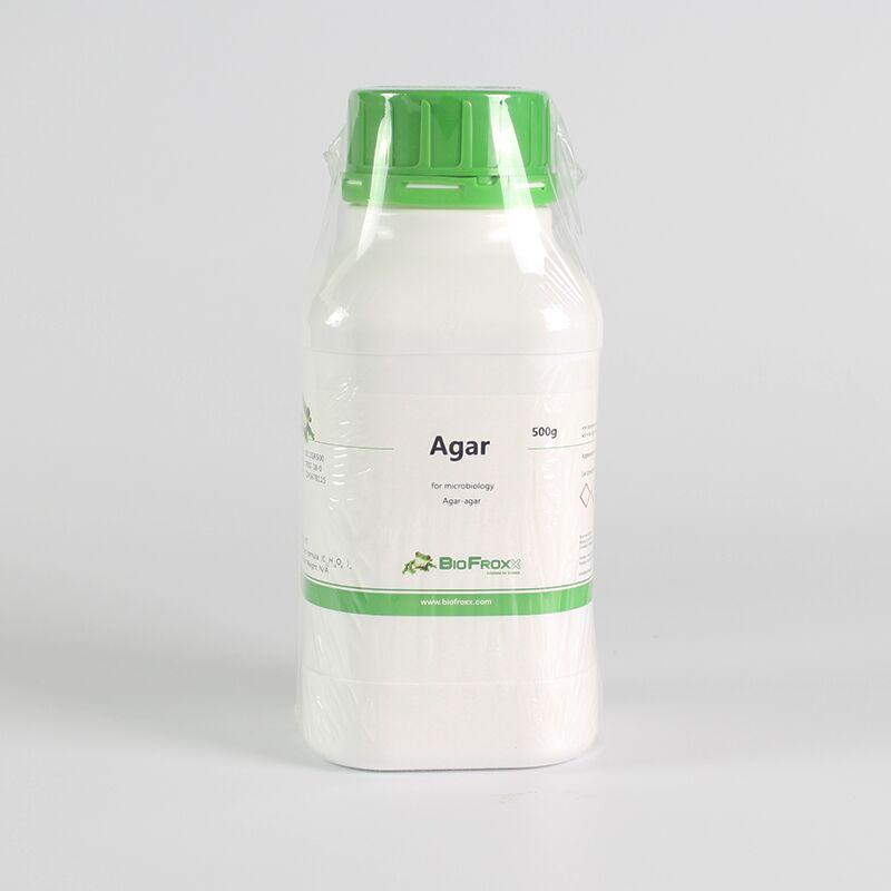 Agar,琼脂粉