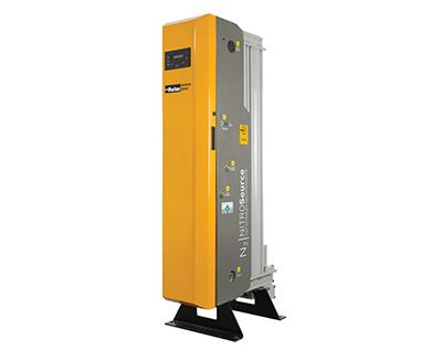 英国Parker DH NITROSource 氮气发生器