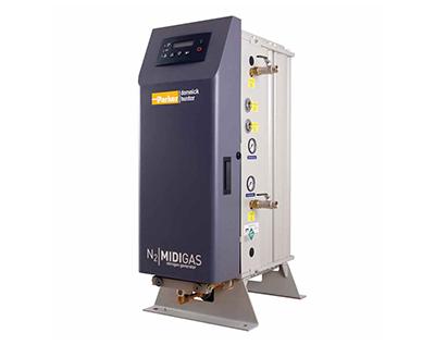 英国Parker domnick hunter MIDIGAS 氮气发生器