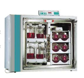 TIPS900 3D CELLCONTROL 细胞培养系统