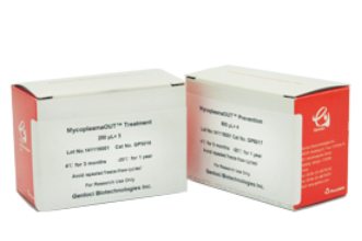 MycoplasmaOUT Prevention支原體預防劑