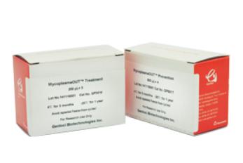 MycoplasmaOUT Treatment支原體清除劑