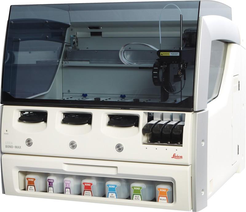 Leica BOND_MAX全自动免疫组化染色机