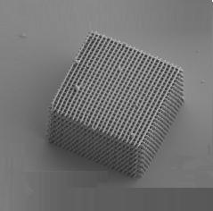 LaserNanofactory- 飞秒激光混合微制造工作站