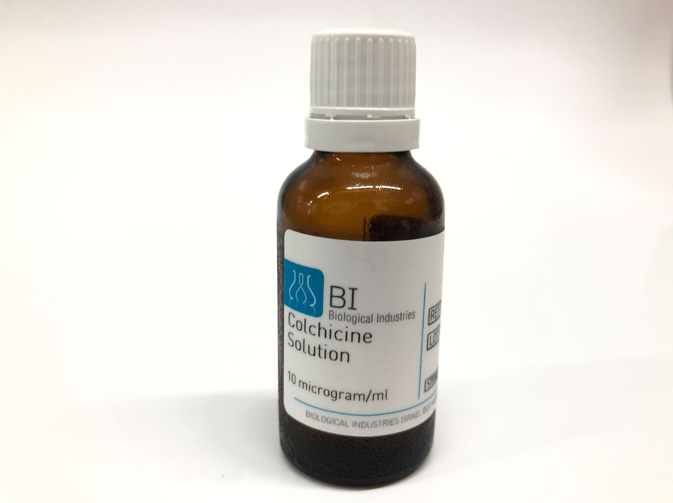 Colchicine Solution, 10 µg/ml in DPBS 秋水仙素