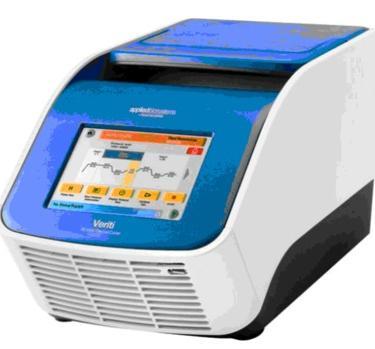 美国ABI Veriti 96孔热循环仪-ABIVeriti96梯度PCR仪96孔价格4w现货