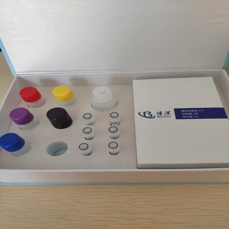 小鼠E钙粘着蛋白;上皮性钙黏附蛋白(E-Cad)elisa试剂盒