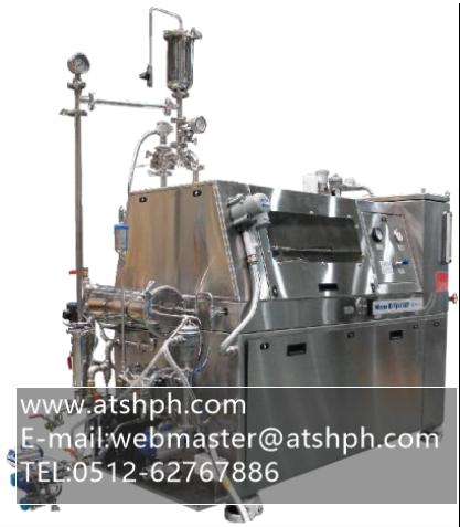全进口 微射流 NANO disperser NH2000 韩国日新