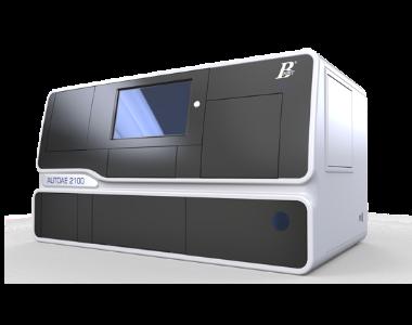AUTOAE2100磁微粒全自动化学发光仪