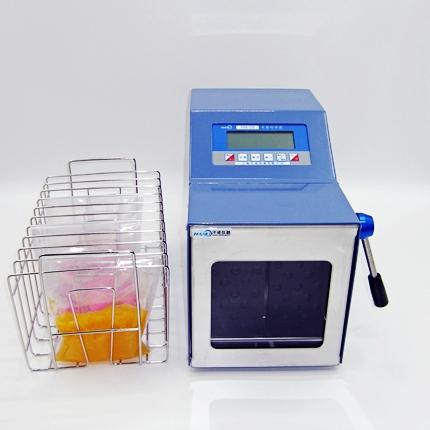 消毒型拍打式无菌均质器