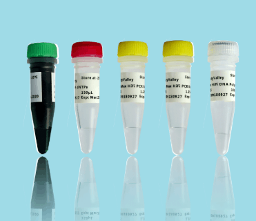 动物组织基因组DNA快速提取试剂盒
