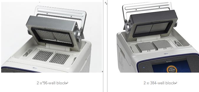 价格5.4w ProFlex 3 x 32 96赛默飞ABI ProFlex PCR系统基因扩增仪现货总代理