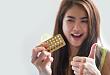 复方口服避孕药的非避孕作用,有何异同?