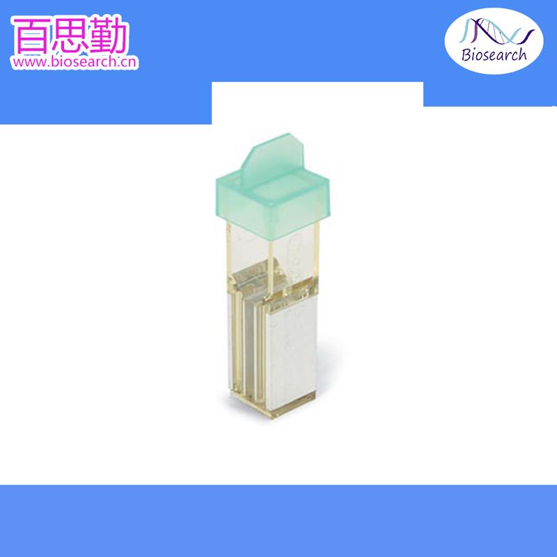 伯乐bio-rad电击杯电转杯0.2cm