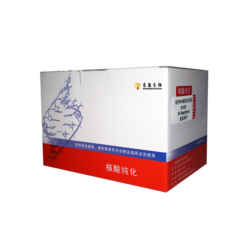 细胞/细菌总RNA提取试剂盒(R1061)
