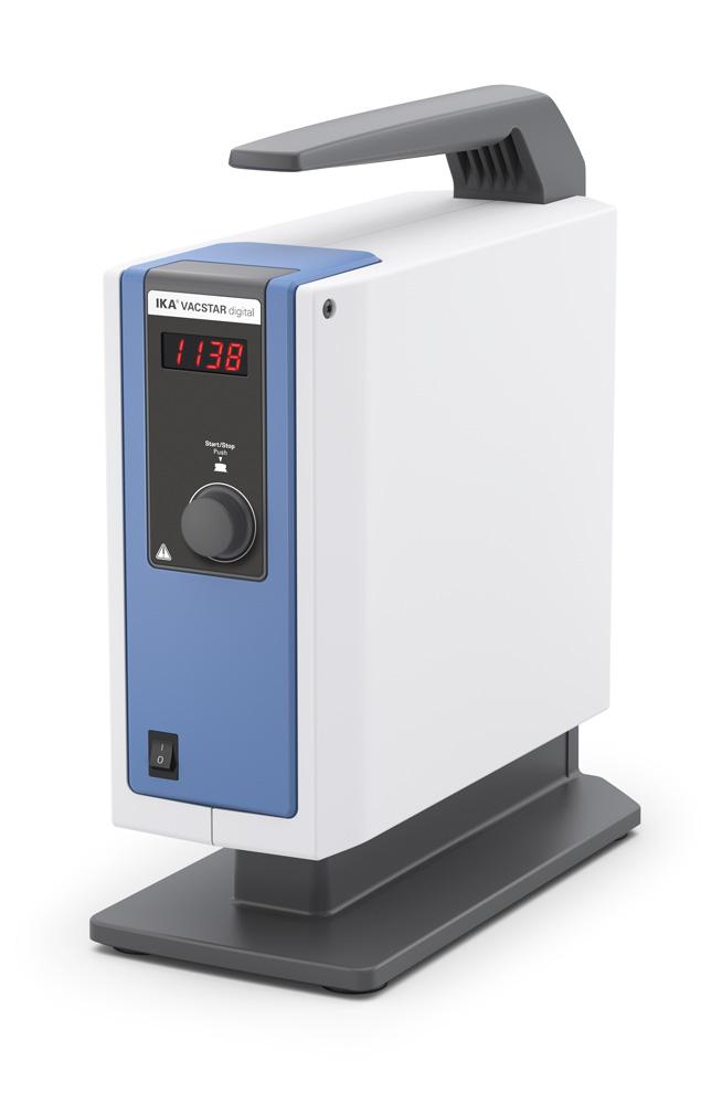德国IKA/艾卡 VACSTAR digital 真空泵